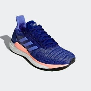 adidas Shoes - Adidas Womens Boost Solar Glide Running sneakers